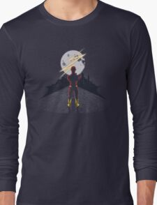 Spark in the Dark Long Sleeve T-Shirt