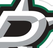 National Hockey League - Dallas Stars Sticker