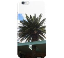 Roof Palm iPhone Case/Skin
