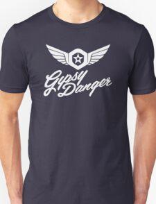 Gipsy Danger white T-Shirt