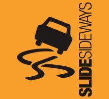 Slide Sideways (1) by PlanDesigner