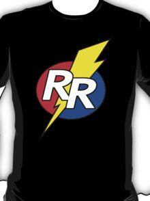 Rescue Rangers Logo T-Shirt
