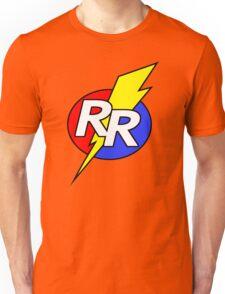 Rescue Rangers Logo Unisex T-Shirt