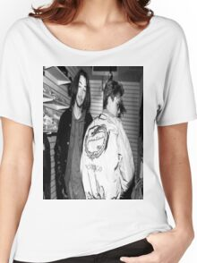 Keanu & River Women's Relaxed Fit T-Shirt