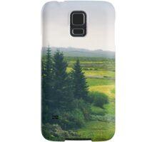 Iceland Samsung Galaxy Case/Skin