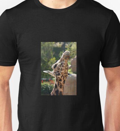 Baringo Giraffe Unisex T-Shirt