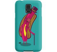 Dapper Frank Samsung Galaxy Case/Skin