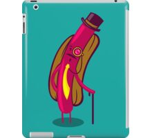 Dapper Frank iPad Case/Skin