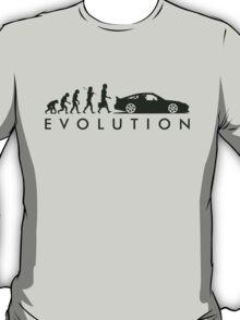 Evolution of Pilot (2) T-Shirt