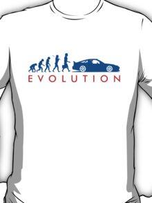 Evolution of Pilot (3) T-Shirt