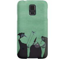 Hercules inspired design (Fates). Samsung Galaxy Case/Skin