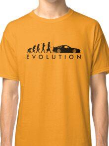 Evolution of Pilot (5) Classic T-Shirt
