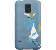 Hercules inspired design (Hermes). Samsung Galaxy Case/Skin