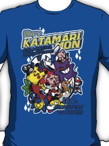 KATAMARIMON T-Shirt