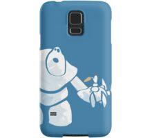 Marshmallow's Carrot Samsung Galaxy Case/Skin