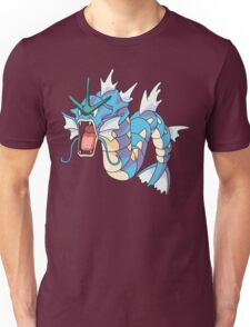 Gyrados Unisex T-Shirt