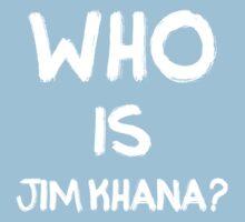 Who is Jim Khana? (2) Kids Clothes