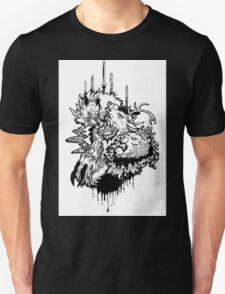 Game of Thrones House Fight T-Shirt