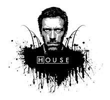 House M.D. - Phone Case by BobErPonha