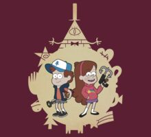 Mystery Twins by LovelyKouga