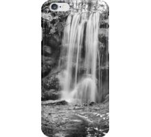 Calming Whispers iPhone Case/Skin