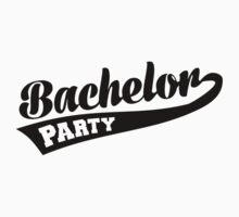 Bachelor Party by Designzz