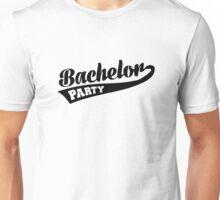 Bachelor Party Unisex T-Shirt