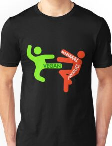Going Vegan In Style- T-Shirts And Gifts Unisex T-Shirt