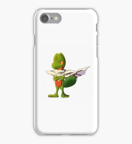 Arcko - Piccolo  iPhone Case/Skin