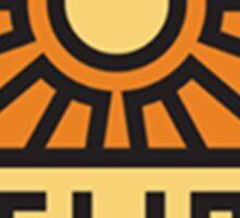 Ingress Helios Large - Stickers Sticker