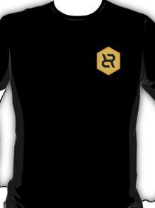 Ingress Recursion Badge T-Shirt
