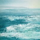 Towards Sennen by Jacki Stokes