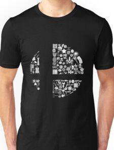 Super Smash Items Unisex T-Shirt