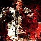 Ferry Eaten by Joshua Bell