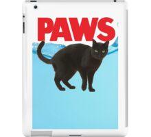 PAWS iPad Case/Skin