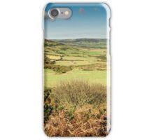 Robin Hoods Bay iPhone Case/Skin