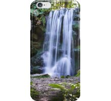 Whispering Waters iPhone Case/Skin