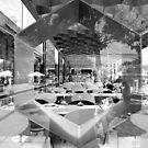 Bar symmetry  by Tomasz-Olejnik