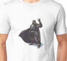 Minimalist Ganondorf from Super Smash Bros. Brawl Unisex T-Shirt