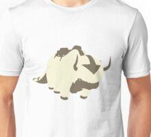Minimalist Appa from Avatar the Last Airbender Unisex T-Shirt