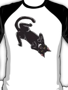 Lucky Kitty T-Shirt