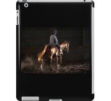 Evening Ride iPad Case/Skin