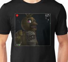 Chica on Stage Unisex T-Shirt