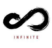 Infinite 4 by supalurve