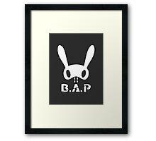 B.A.P 2 Framed Print