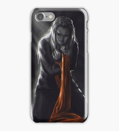 Until Our Final Journey to the Ground iPhone Case/Skin