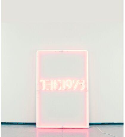 The 1975 (Album Cover) Sticker