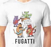 FUGATTI Unisex T-Shirt