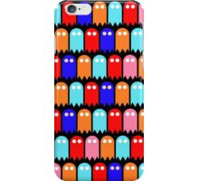 Mini Ghost Army! ~ Pac-Man Style iPhone Case/Skin