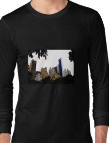 NYC Long Sleeve T-Shirt